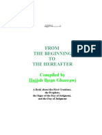 Stories of the Prophets - From the Beginning to the Hereafter - Excellent Compilation