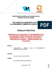 Propuesta de creación y funcionamiento de una PES