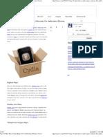 Top 10 Must Have Cydia Repos for Jailbroken iPhones _ Jaxov