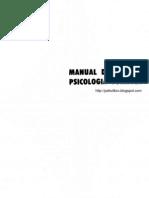 Emilio Mira y Lopez - Manual de Psicologia Juridica
