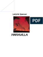 LaVyrle Spencer - Maravilla