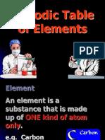 Periodic Table 3