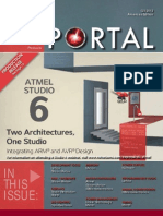 Nu Horizons Q3 2012 Edition of Portal