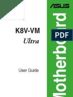 k8v Vm Ultra