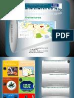 revista ambiental.