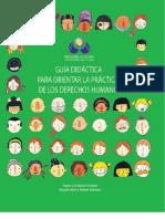 Guia Didactica Orientar Practica Derechos Humanos