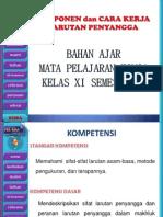ppt Larutan Penyangga