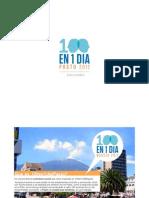 100en1día Pasto 2012