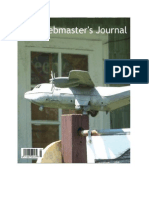 The Webmaster's Journal, August 7, 2012