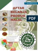Produk Halal Edisi 94