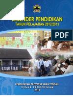 KALDIK 2012 13 SD/MI/SMP/SMA