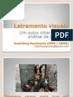 Gramática do Design Visual - Letramento visual