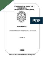Clase Mb 54401