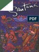 18363013 Carlos Santana Supernatural Songbook