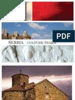 Serbia Culture Trails