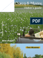 Marne, Ourcq visitor's guide