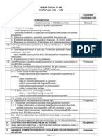 ACC Workplan 1996 - 1999