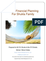 Financial Planning Demo Report