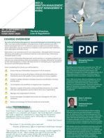 Records & Information Management, Document Management & Archiving