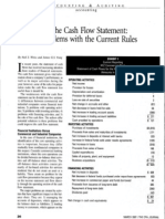 Cash Flow Statement Problems.cpaj2007