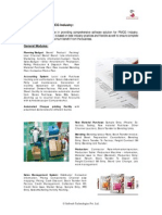 ERP for FMCG industry