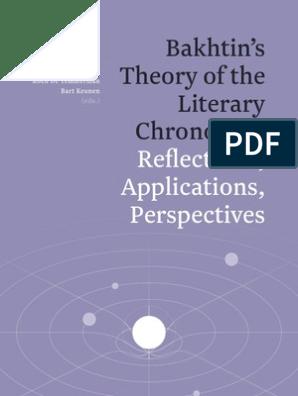heteroglossic frisson in literature