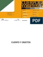 Cuerpo y objetos_Publicación MEC