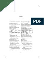Index From Thomas Dunckerley and English Freemasonry