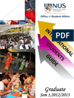 International Students Guide for Graduate Students_Sem1_ AY2012_5Jul12