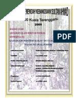 Ekosistem Paya Bakau