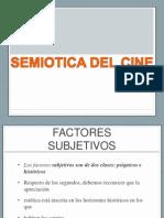 Semiotica Del Cine Cu
