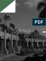 Teoría y Práctica del Regionalismo Moderno en Cuba