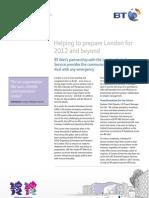 London Ambulance Service Case Study
