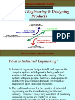 03 FD Industrial Engineering & Designing Products