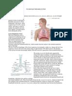 COPD & RLD