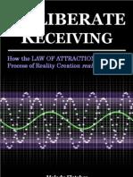 Deliberate Receiving eBook