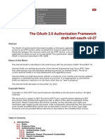 draft-ietf-oauth-v2-27