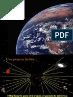 ORIGEM DA VIDA (PPTminimizer)