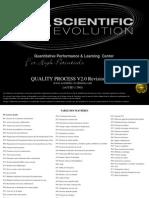 ISO/EduQua Process