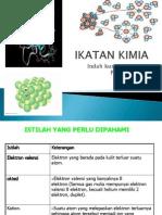 Ikatan Kimia