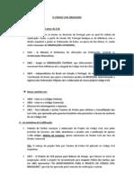 1a AULA DE D.C. I - O CÓDIGO CIVIL BRASILEIRO