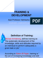 Training and Development_MHR