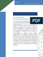 El Control de Convencionalidad en Bolivia - Revista IDEI (40) 2012