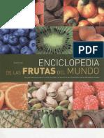 Hv87 Botanica Arboricultura Libro Guia Enciclopedia de Las Frutas Del Mundo Lyle de Vecchi