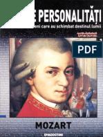 003. 100 Personalitati care au schimbat destinul lumii - Mozart