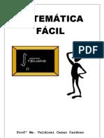 Apostila de Matematica Basica Uem 2011