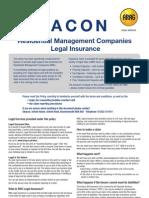 ARAG Legal Cover