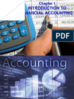 1- Intro to Financial Accounting