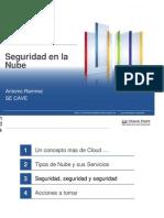 16 Checkpoint Seguridad en La Nube