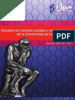 Revista Estudios en Ciencias Sociales y Administrativas Universidad de Celaya